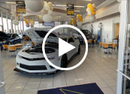 Courtesy Chevrolet Virtual Tour
